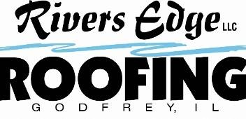 Rivers Edge Roofing Logo